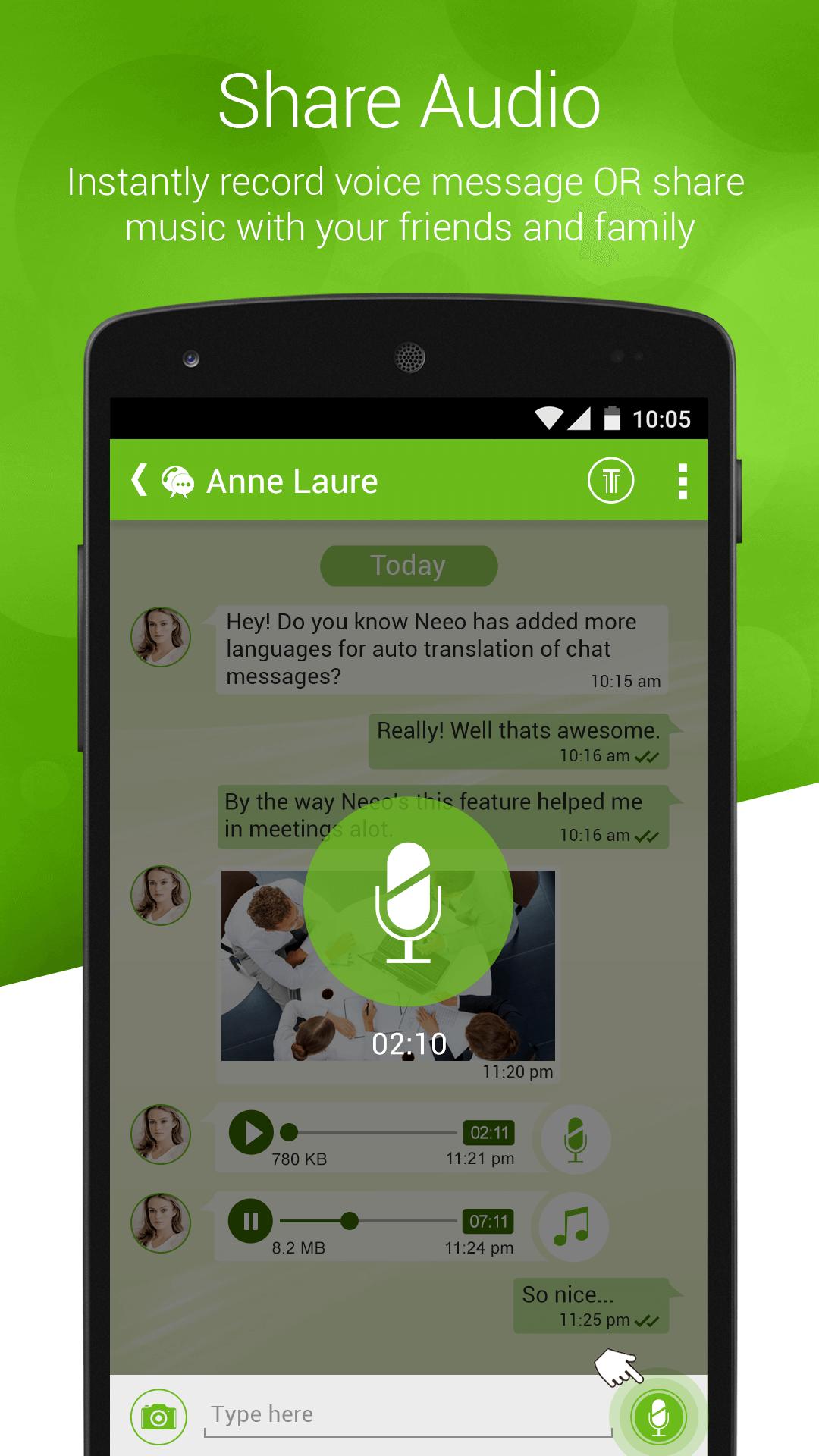 玩社交App|Neeo免費|APP試玩