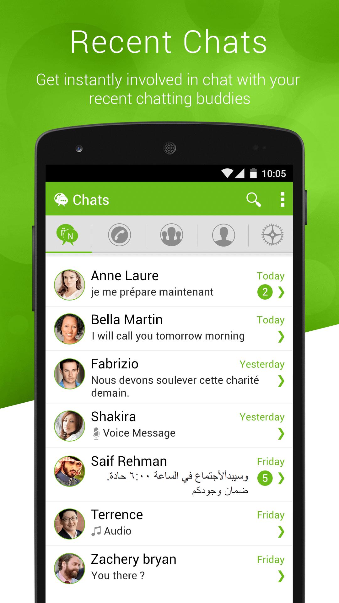 玩社交App Neeo免費 APP試玩