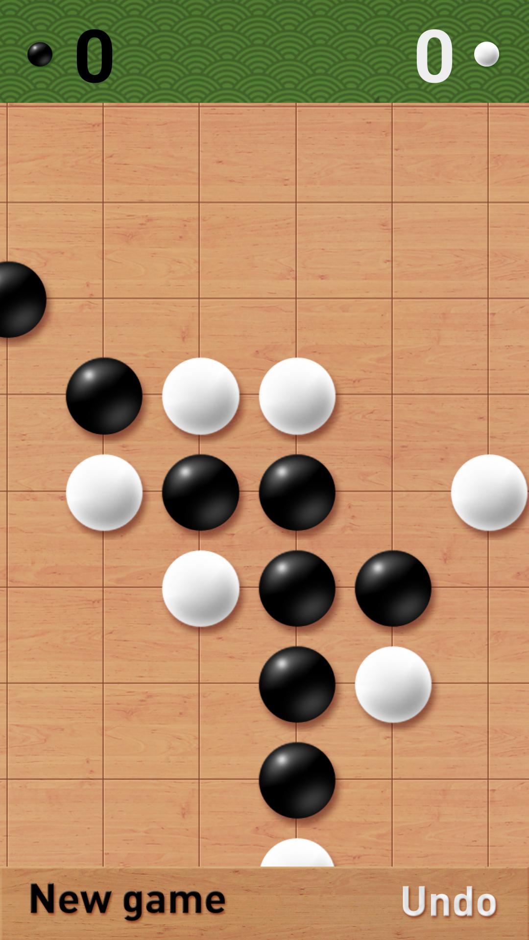 精品五子棋图片