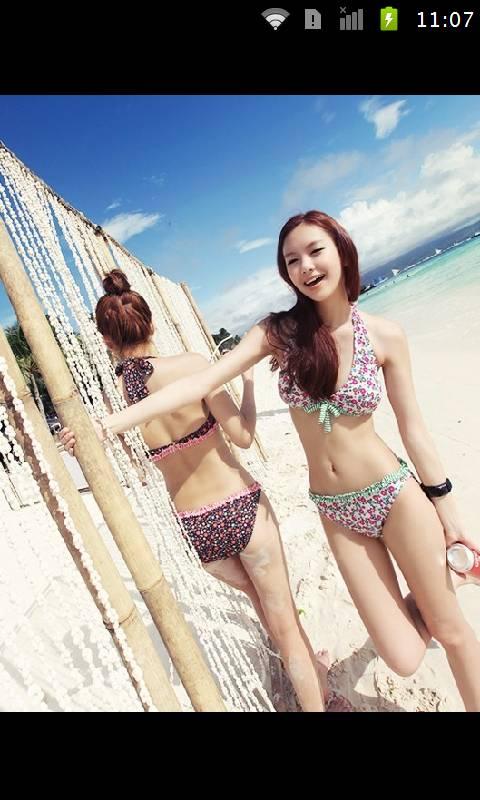沙滩比基尼美女 提供沙滩比基尼美女游戏软件下载