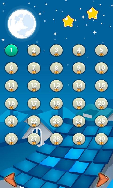 玩休閒App|开心粉碎消除爆破星星免費|APP試玩