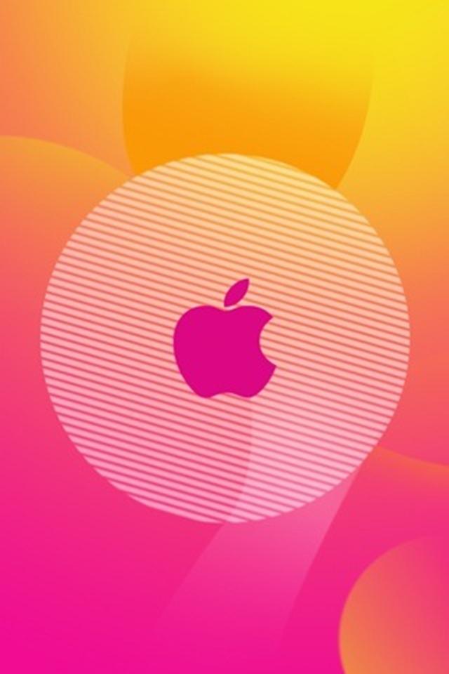 苹果标志安卓手机壁纸下载-安卓网图片
