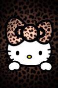 豹纹KITTY