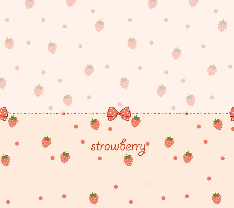 草莓图片大全可爱-小清新草莓唯美图片_草莓图片大全可爱壁纸_草莓
