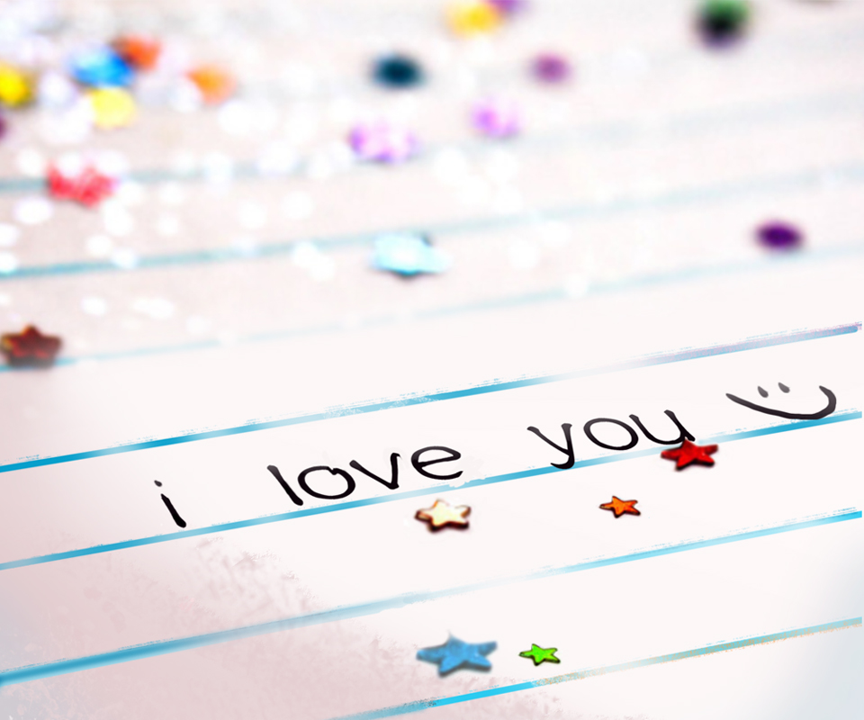 love you安卓手机壁纸下载-安卓网图片