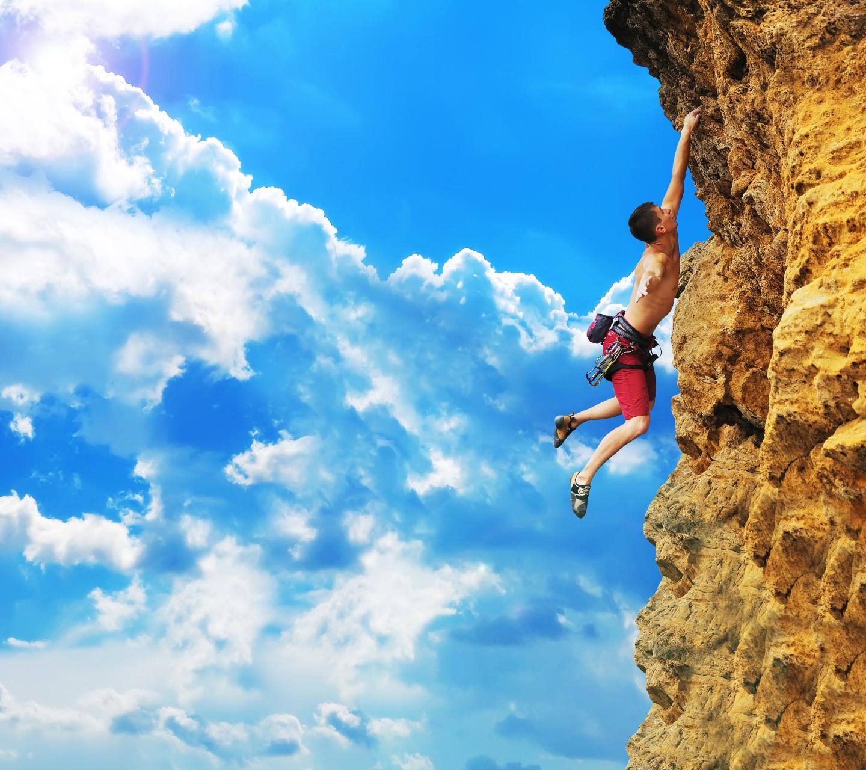 攀岩运动_攀岩运动的基本操作详解健康安全网