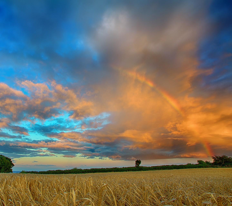唯美彩虹-iphone手机图片排行,手机壁纸,免费手机壁纸