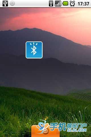 通訊必備APP下載|Bluetooth Toggle Widget 蓝牙快捷开关 好玩app不花錢|綠色工廠好玩App
