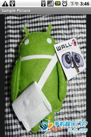 玩書籍App android dolls免費 APP試玩