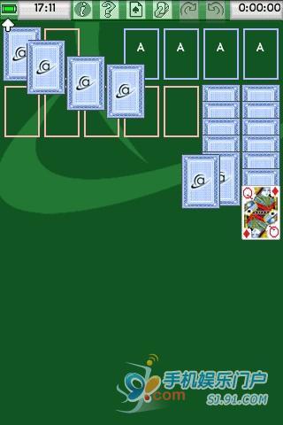 玩棋類遊戲App|纸牌12合1 Astraware Solitaire免費|APP試玩