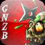 幽灵忍者 Ghost Ninja: Zombie Beatdown