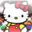凯蒂猫的嘻哈节拍舞蹈 Hello Kitty Dancing Sampler