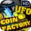 推币机 Coin Factory UFO (For iPhone4)