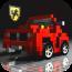 像素车队 3D Pixel Racing
