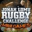 迷你橄榄球挑战 Jonah Lomu Rugby Challenge: Mini Games