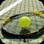 无形的网球 Invisible Tennis