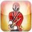 恐龍戰隊武士鋼 Power Rangers Samurai Steel