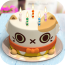 Canimals蛋糕 Canimals Cake