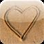 沙子上画画 Drawing on Sand