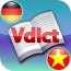 VDict ( German - Vietnamese Multiple Dictionary )