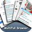 Multi-Full Web Browser