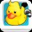 胖乎乎的鸭子 Addicting Game: Chubby Duck