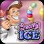 奶油冰淇淋 Creamy Ice