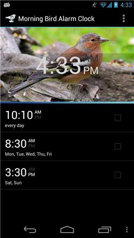 玩生活App|晨鸟闹钟免費|APP試玩