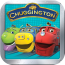 小火车冒险总动员 Chuggington Traintastic Adventures