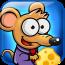 老鼠钓鱼 Rat Fishing