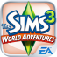 模拟人生3世界冒险 The Sims 3 World Adventures