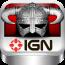 上古卷轴5  IGN App For Elder Scrolls V: Skyrim