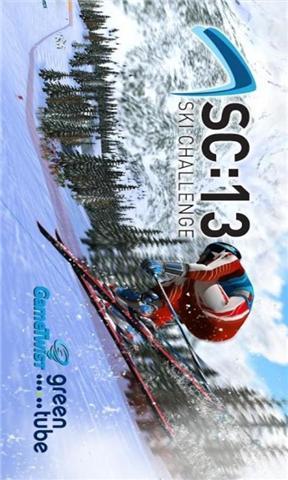 玩體育競技App|3D滑雪挑战赛免費|APP試玩