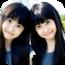 台湾萌双胞胎萝莉壁纸