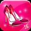 美鞋控-购物女鞋精选 程式庫與試用程式 App LOGO-硬是要APP