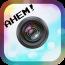 声控照相机 Ahem Camera