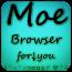 萌浏览器 MoeBrowser