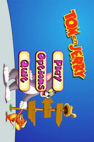 汤姆猫和老鼠 冒險 App-癮科技App
