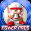 职业力量棒球 Power Pros Touch