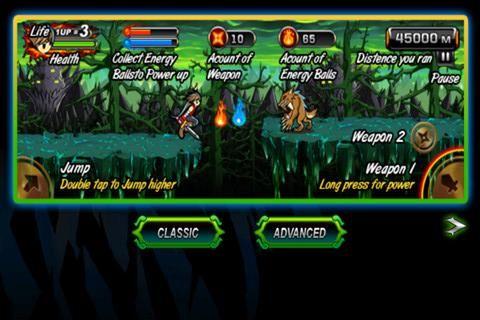 玩格鬥快打App|恶魔忍者II免費|APP試玩