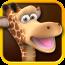 会说话的长颈鹿,吉娜 - Talking Gina the Giraffe