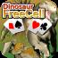恐龙空当接龙 Dinosaur FreeCell