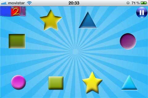 形状拼图 shape puzzle 4 good