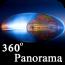 360度全景照片浏览器