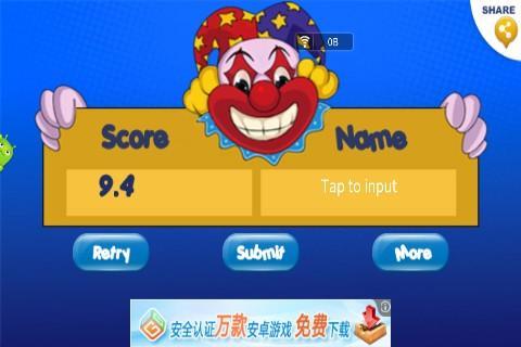 小丑玩球_提供小丑玩球1.0.4游戏软件下载_91