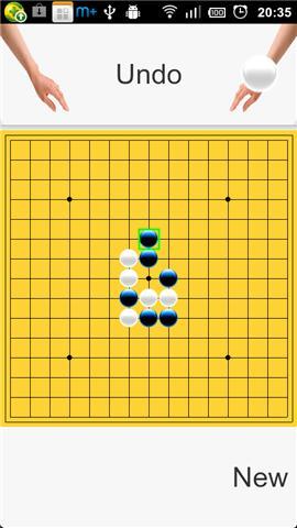 【免費棋類遊戲App】五子棋-APP點子