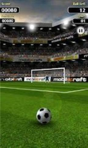 Flick Shoot Pro 體育競技 App-癮科技App