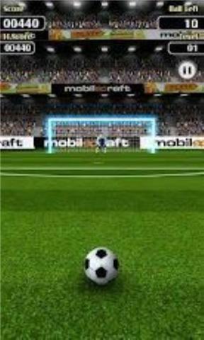 Flick Shoot Pro 體育競技 App-愛順發玩APP