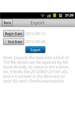 玩生活App|fastDump免費|APP試玩