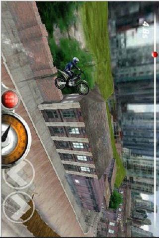 【免費體育競技App】极限摩托-APP點子